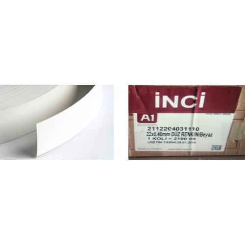 LED BEYAZ PVC 150METRE
