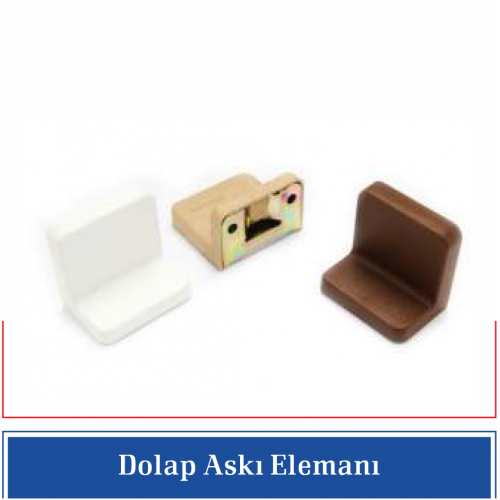 DOLAP ASKI ELEMANI 1.20 MM